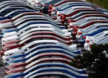 автозапчасти для китайских автомобилей